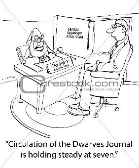 Trade Journal Circulation