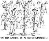 Nuclear fallout