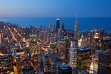 City of Chicago.