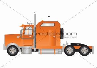 Tractor Unit