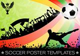 Soccer Poster