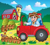 Farm theme image 3