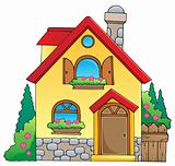 House theme image 1