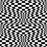 Op Art Background #2