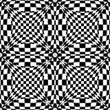 Op Art Background #3