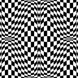 Op Art Background #4