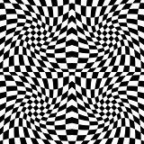 Op Art Background #5