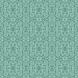 Posh Pattern_Green