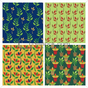 Posy Patterns