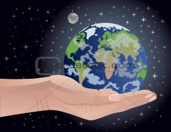 Precious Earth