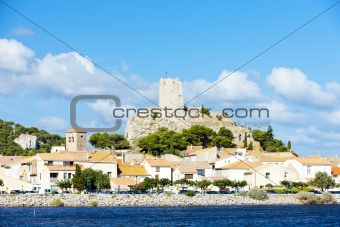 Gruissan, Languedoc-Roussillon, France