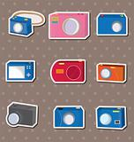 camera stickers