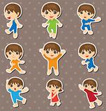 kid dance stickers