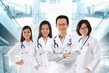 Medical team