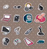 computer icon stickers