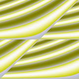 Yellow seamless abstract.