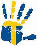 handprint Sweden