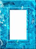 Liquid frame