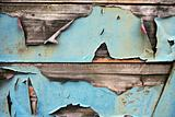 Weathered Turquoise Grunge