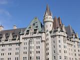 Chateau Laurier Ottawa, Canada