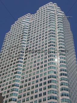 Skyscraper in Toronto