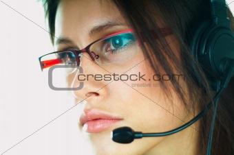 Call Center Women