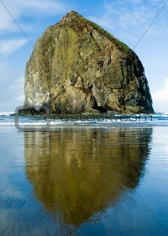 Haystack rock - Here to stay