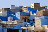 Jodhpur houses