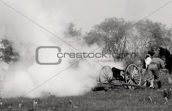 Canon Fire