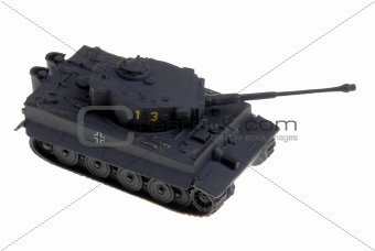 German tank toy