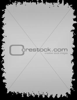 GREY BLACK FRAME