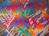 Color pattern & texture