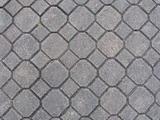 Brick ground texture