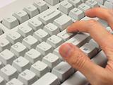 Keyboard & Enter