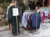 Bargain sale