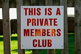 Private Members Club