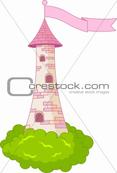 Romantic Tower