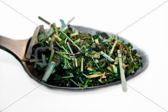 Almond Licorice & Goji Berry Tea