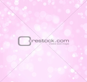 Abstract background of pink color