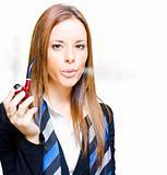 Smoking Hot Business