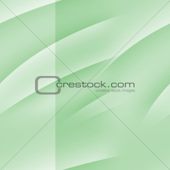 Green seamless abstract.