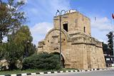 Kyrenia Gate