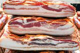 Bacon stack