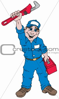 Plumber Guy
