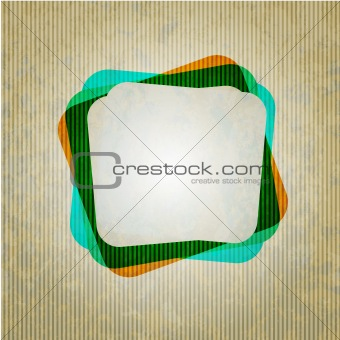 vector grunge abstract background. Eps10 illustration