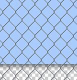 Security Fence Pattern