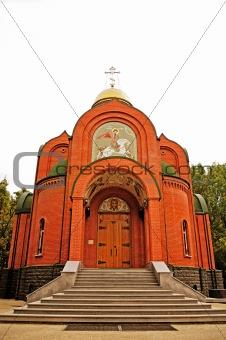 Church of Saint George
