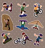 xgame stickers