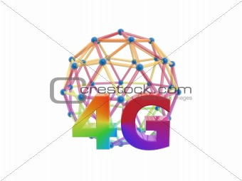 3g network cage ball
