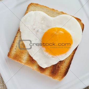 lovely toast